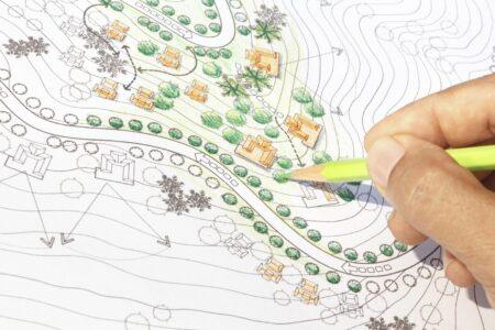Pourquoi faire appel à un architecte paysagiste?